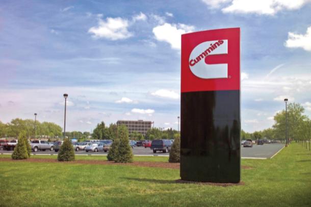 Cummins Headquarters