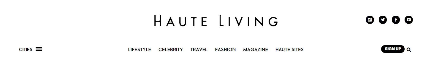 Haute Living, Kevin Feely, Feely Group, Feely Real Estate