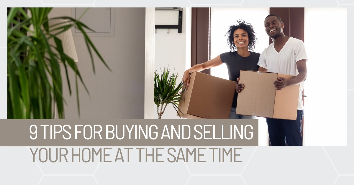 Tips for buying and selling