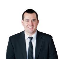 Joshua Zippro Headshot