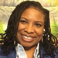 Patricia Clark-Jackson Headshot