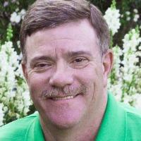 Tim Walter Headshot