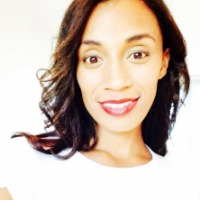 Maritza Gawrilow Headshot
