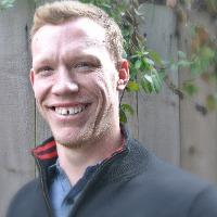 Brad Armstrong Headshot