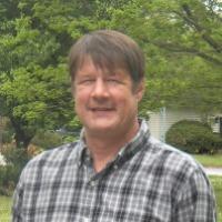 Mike Skillin Headshot