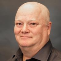 Patrick Madden Headshot