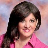 Susan Lehmkuhl Headshot