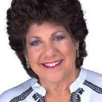 Cindy Gertner Headshot