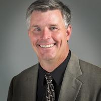 Kevin Borman Headshot