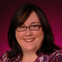 Kimberly Rosenblatt Headshot