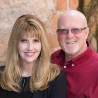Patrick & Diana Fennie Headshot