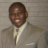 Obed Mutanya Headshot