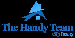 The Handy Team Logo
