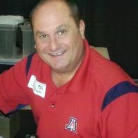 Brian Beebe Headshot