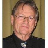 Jim Buchanan Headshot
