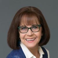 Donna Patton Headshot