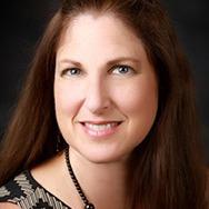 Julie Landry Headshot