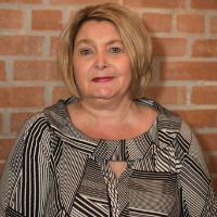 Paula Gauthier Headshot