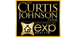 The Curtis Johnson Team Logo