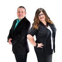 Stacy and Darrel Folse Headshot