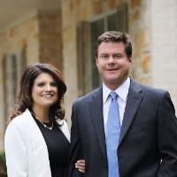 Todd and Maria Moore Headshot