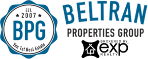 Beltran Properties Group Logo