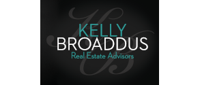 Kelly Broaddus Real Estate Advisors Logo