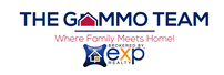 The Gammo Team Brokered By EXP Realty Logo