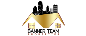 Banner Team Properties/eXp Realty Logo