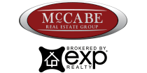 McCabe Real Estate Group Logo