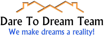 Dare to Dream Team Logo
