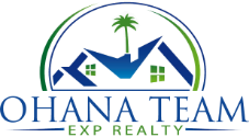 Ohana Team of eXp Realty Logo