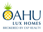 Oahu Lux Homes Logo