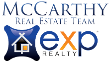 McCarthy Real Estate Team Logo