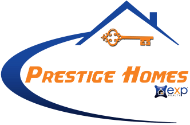 Prestige Homes Team Logo