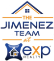 The Jimenez Team @ eXp Realty Logo