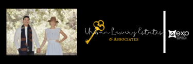 Urban Luxury Estates & Associates Logo