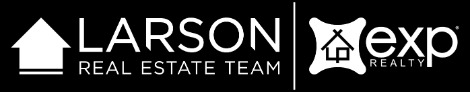 Larson Real Estate Team Logo