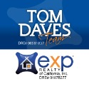 Tom Daves Team Logo