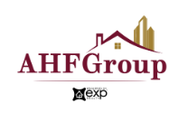 AHF Group Logo