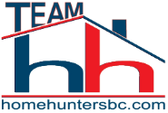 Team HomehuntersBC Logo