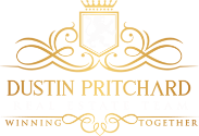 Dustin Pritchard Real Estate Team Logo
