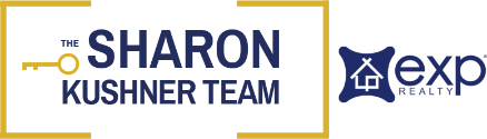 The Sharon Kushner Team Logo