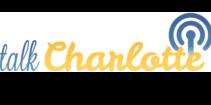 Talk Charlotte Logo