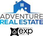 Adventure Real Estate Logo