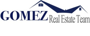 The Gomez Real Estate Team Logo