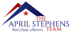 The April Stephens Team Logo