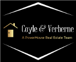 Coyle & Verberne Real Estate Team Logo
