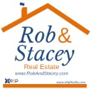 Rob & Stacey Real Estate - eXp Realty Logo