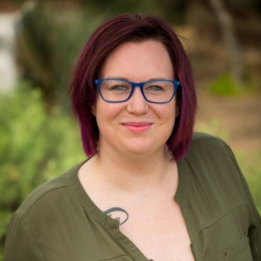 Rachel Melton Headshot